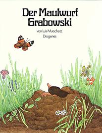 grabowski DVD
